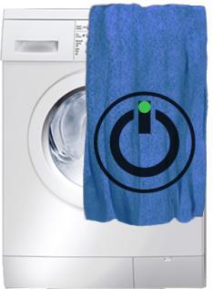 Не включается, останавливается, выключается – стиральная машина MIELE